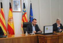 El Ple de Vila-real aprova el pagament de 257.000 euros a proveïdors i avala el canvi del festiu del 18 de maig a l'11 de setembre