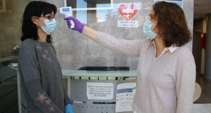 Els nous casos de coronavirus en la Comunitat Valenciana són els més alts des del 30 d'abril