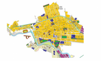 L'Ajuntament de la Vall d'Uixó habilita zones temporalment per a vianants