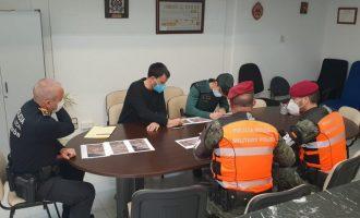 La Policia Local de Vinaròs realitza més de 220 intervencions des de l'inici l'estat d'alarma