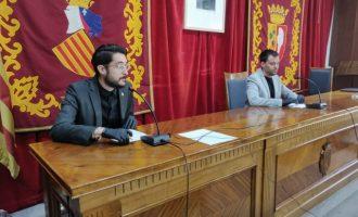 Vinaròs anuncia la suspensió de la Fira i Festes de Sant Joan i Sant Pere