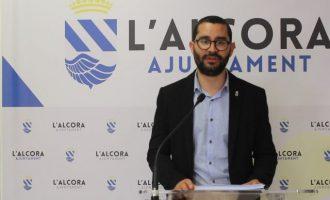 Falomir presenta el pla 'Reiniciem l'Alcora' amb mesures econòmiques i socials contra l'impacte del covid-19