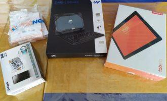 Nules compra 25 dispositius digitals per a alumnat en risc d'exclusió
