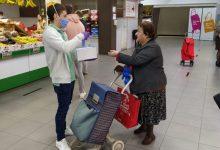 L'Ajuntament de la Vall d'Uixó extrema la seguretat en el retorn del mercat dels divendres