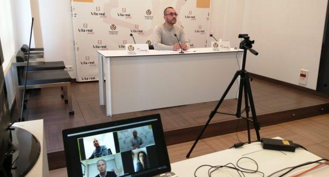 Vila-real ofrece asesoramiento para favorecer a autónomos y comerciantes la tramitación de subvenciones