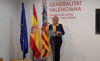 Per primera vegada les noves altes superen els contagis de coronavirus en la Comunitat Valenciana