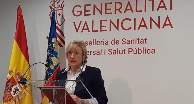 43 casos positivos de coronavirus y 7 altas más en Castelló