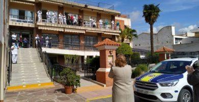 Les residències de Castelló ja no compten amb casos de coronavirus