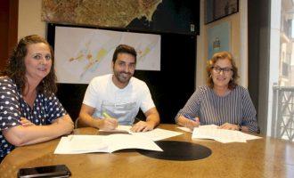 L'Ajuntament anuncia mesures i campanyes per a activar i ajudar el comerç local de Borriana