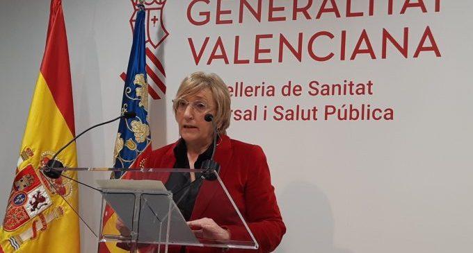Castelló registra 17 positius dels 150 nous casos de coronavirus en la Comunitat Valenciana