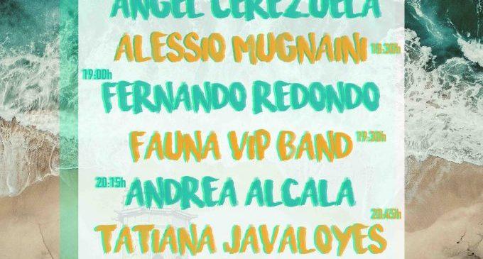 Borriana aposta pel seu primer festival de música online amb grups locals