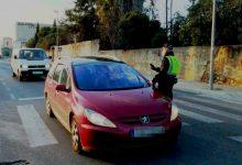 Benicarló intensificarà els controls de trànsit de cara als dies grans de la Setmana Santa