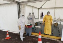 El rebrot de casos de coronavirus a Castelló es manté