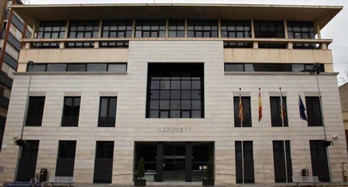 Borriana aplaza diversas actividades culturales por responsabilidad ante la crisis sanitaria de la Covid-19