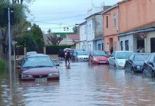 Borriana facilita l'informe meteorològic per a les reclamacions a les asseguradores