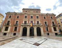 La Diputació avança en el terreny de la igualtat amb la presentació d'un pioner traductor de llenguatge inclusiu