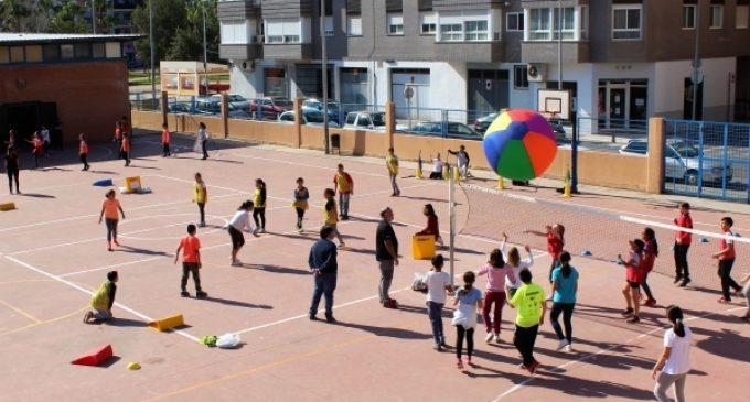 Borriana celebrarà una gran festa d'aniversari amb els xiquets i xiquetes després del confinament