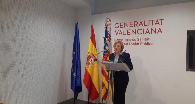 Sanitat confirma només dos casos nous de coronavirus a Castelló