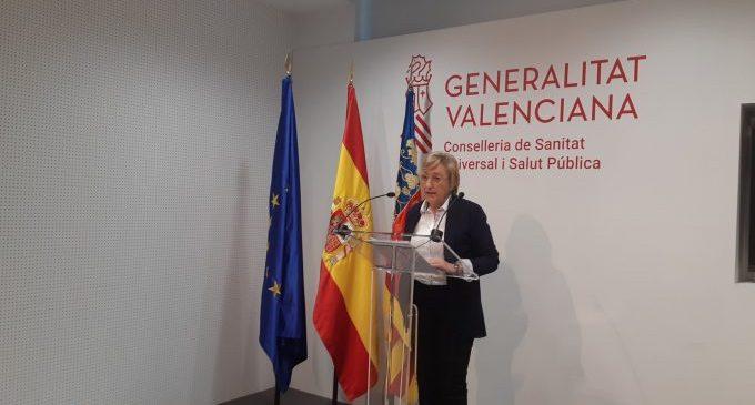212 nous casos de coronavirus i 241 altes en la Comunitat Valenciana