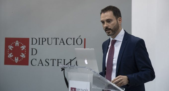 La Diputació de Castelló facilita als ajuntaments una eina per a celebrar reunions per videoconferència dels seus òrgans col·legiats