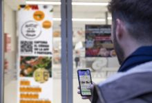 Educació se suma a l'innovador projecte de donacions d'aliments 'Ningú sense la seua ració diària'