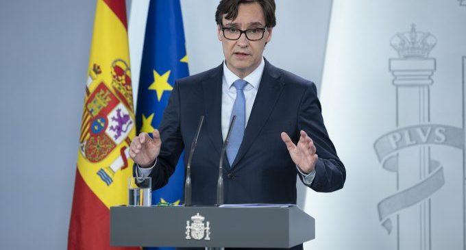 Castelló passarà a la fase 2 dilluns que ve