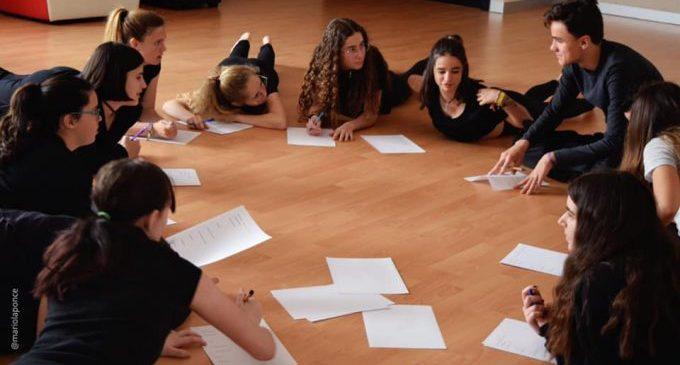 L'Escola Municipal de Teatre de Castelló reprén les classes aquest dilluns