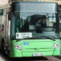 Castelló avança cap a una mobilitat innovadora amb les dues primeres línies d'autobús a demanda