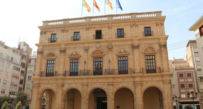 Els hackers demanen rescat per a desencriptar la informació de l'Ajuntament de Castelló