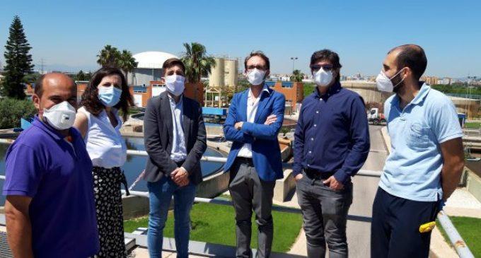 Castelló analitza la presència de la covid-19 en aigües residuals per a avançar la seua detecció