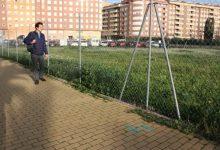 Castelló licita les obres de l'Edificant als solars per a les aules provisionals
