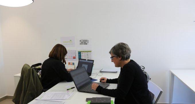 Diputació invertirà 120.000 euros en la creació d'espais coworking en municipis de menys de 5.000 habitants