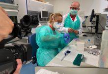 L'Àrea de Vacunes de Fisabio lidera la xarxa d'hospitals europeus per a l'estudi del benefici-risc de les futures vacunes enfront de la COVID-19