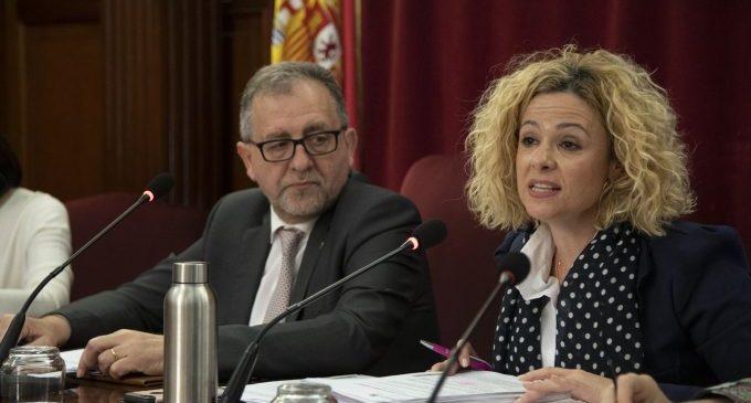 El Patronat Provincial de Turisme trasllada a la taula de diàleg de la Diputació les propostes del sector per a articular una eixida a la crisi de la COVID-19
