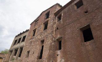 Onda licita el projecte de reconversió de l'antiga fàbrica La Campaneta com a centre cívic