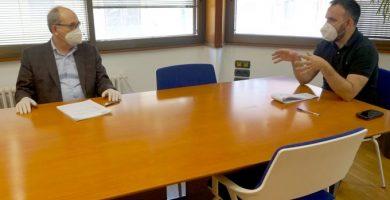 Castelló trasllada el Pla d'Inversions de Revitalització Econòmica als constructors