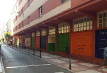 Diversos col·legis de Castelló tallen el trànsit perquè els seus entorns siguen segurs