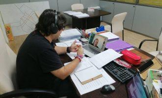 Agricultura assessorarà els productors locals per a sol·licitar les ajudes de la Generalitat davant les pèrdues de la COVID-19