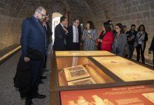 El Castell de Peníscola s'apropa a la ciutadania en 3D aquest confinament