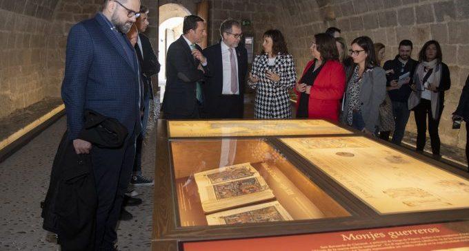 El Castillo de Peñíscola se acerca a la ciudadanía en 3D durante este confinamiento