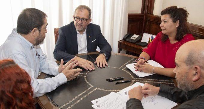 La Diputació aprova una subvenció de 15.000 euros a ALCER CASTALIA per a 2020