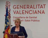 Nou de cada deu persones a les quals s'ha realitzat la PCR en la Comunitat Valenciana han donat negatiu per coronavirus