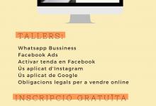 L'Ajuntament de la Vall d'Uixó inicia un programa de formació online per a pimes