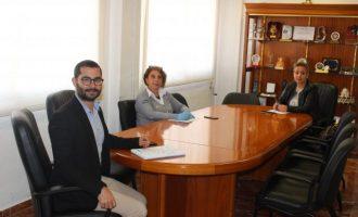 El Ayuntamiento de l'Alcora reparte más de 12.000 mascarillas entre los vecinos