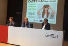 Castelló aprova l'expedient de contractació de les obres del futur Centre d'Envelliment Actiu i Saludable