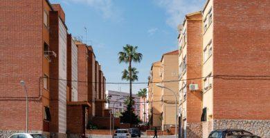 La Conselleria d'Habitatge licita les obres de rehabilitació d'elements comuns d'un edifici del grup Jesús Obrero de la Vall d'Uixó