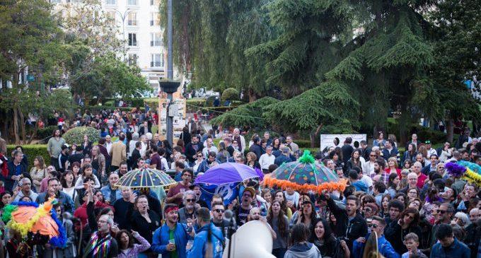 Borriana suspén el Maig di Gras i organitzarà un concert durant la segona meitat de l'any