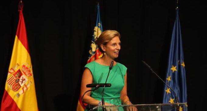 Marco és elegida vicepresidenta de la Xarxa Iberoamericana de Municipis per la Igualtat de Gènere