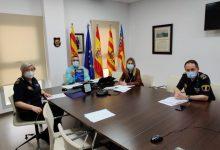 Vila-real suspén el Congrés Iberoamericà de Mediació Policial a l'espera de poder celebrar-lo de manera presencial en 2021