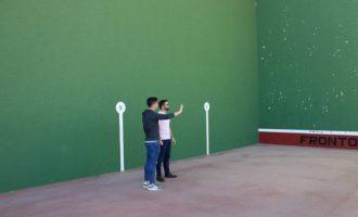Vuelve la actividad a algunas instalaciones deportivas de l'Alcora